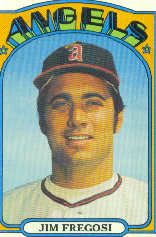 1972 Topps Baseball Cards      115     Jim Fregosi